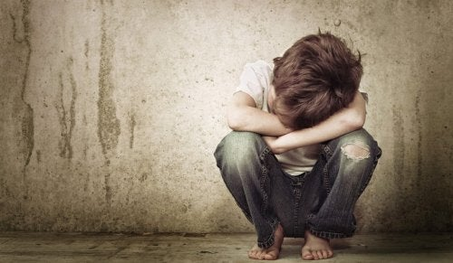 Como ajudar seu filho a lidar com os pensamentos negativos