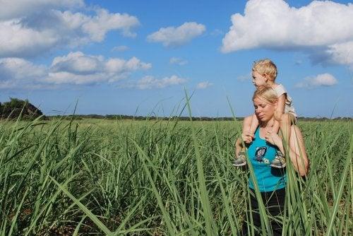 5 dicas para as mães que precisam de tempo para si mesmo