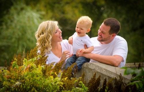 5 coisas que seu filho único deve aprender