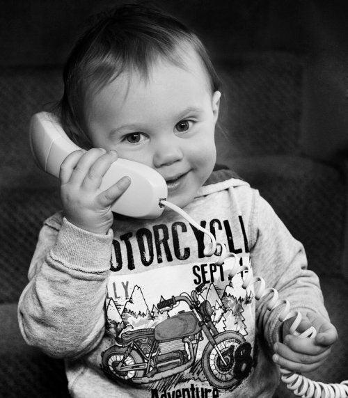 10 conselhos para ensinar seu filho a falar
