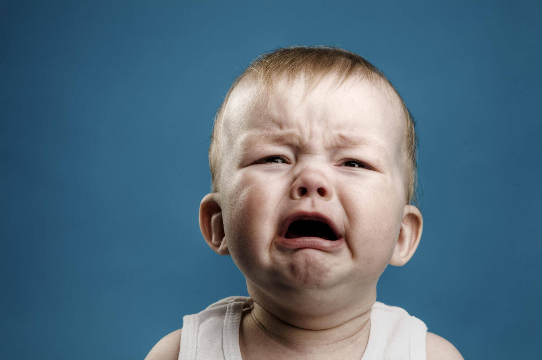quando chora