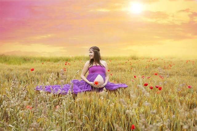 gravidez consciente