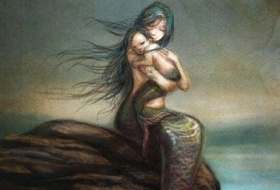 A maternidade não é mágica, mas torna a nossa realidade muito mais bela