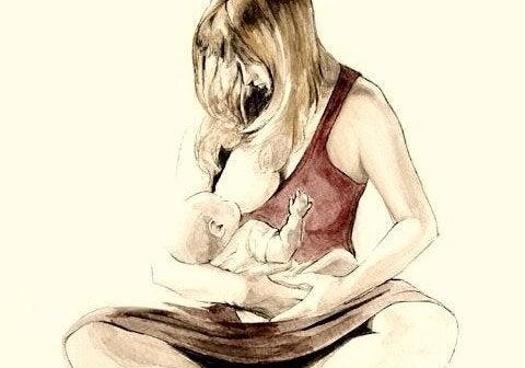 o pós-parto