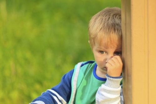 O que é o mutismo seletivo infantil?