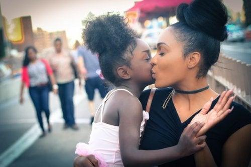 5 pontos-chave do vínculo entre mãe e filho