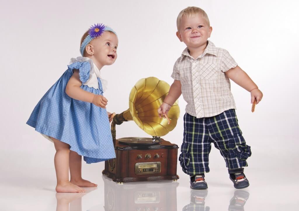 6 atividades para crianças de 2 a 5 anos