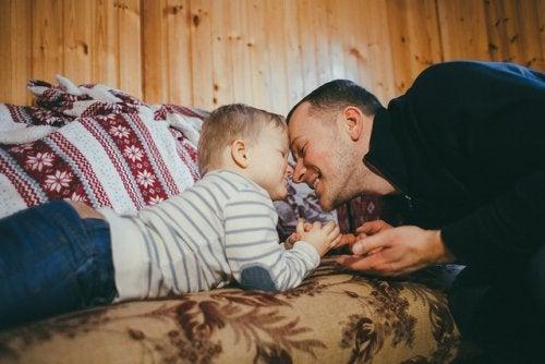 5 frases que todos os pais devem usar