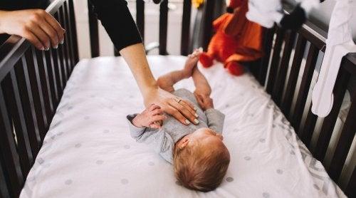 Como escolher o berço para o bebê?