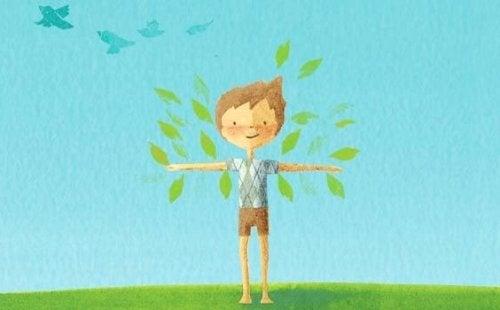 """5 benefícios maravilhosos de ensinar seus filhos a """"respirar profundamente"""""""