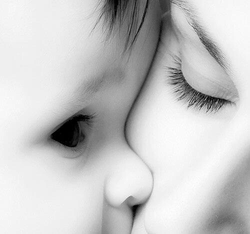Amor incondicional e eterno: amor de mãe