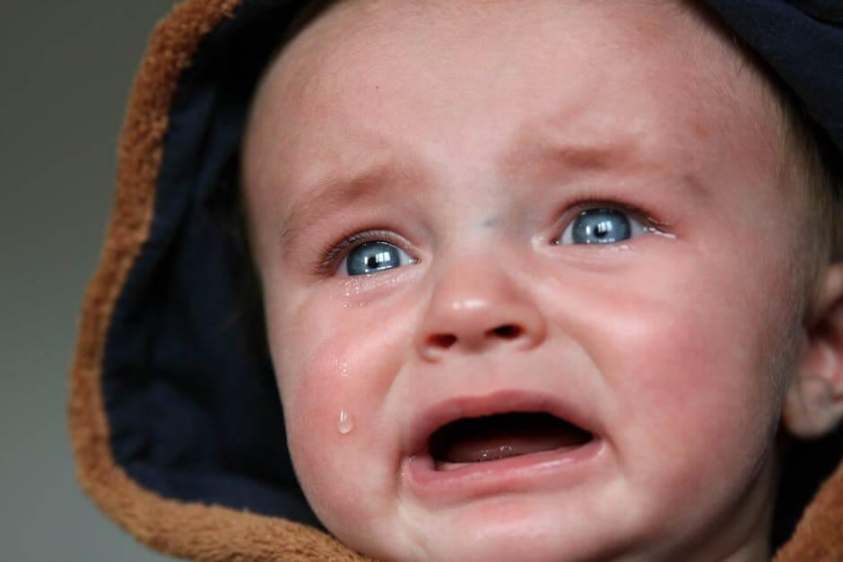 Dicas para acalmar o choro do bebê