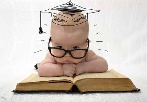 Mulheres de 30 anos dão à luz crianças mais inteligentes