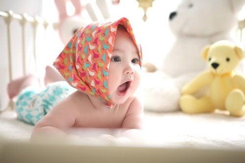 Como deve ser o berço do bebê?