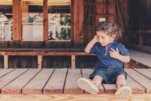 7 coisas que uma criança de 4 anos deve saber