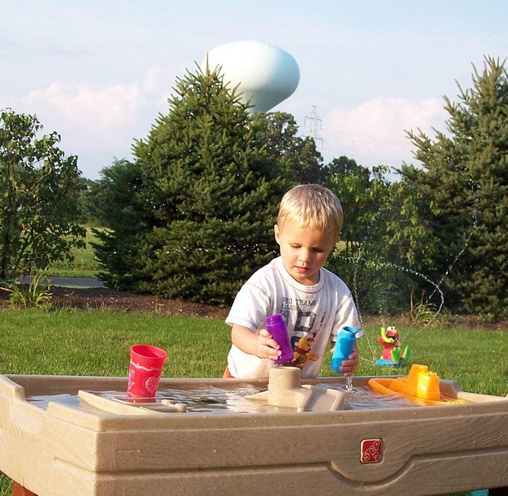 Os benefícios da brincadeira criativa nas crianças