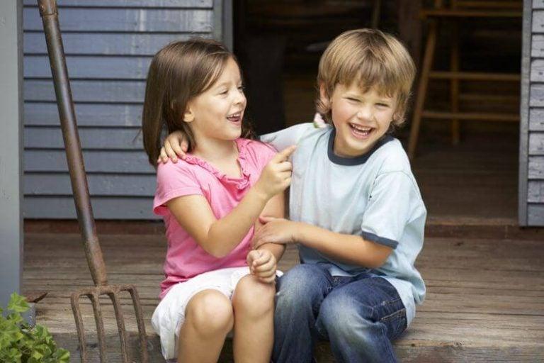 9 valores que devemos ensinar aos nossos filhos