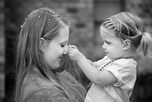 Como melhorar o relacionamento entre mãe e filha