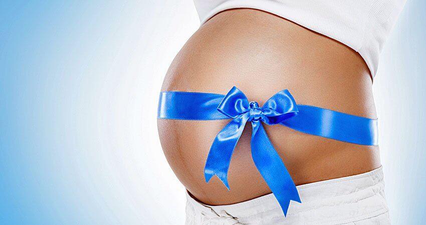 O que é o desaparecimento do colo do útero?