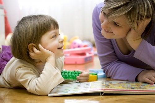 7 exercícios para melhorar a fala de crianças com atraso na linguagem
