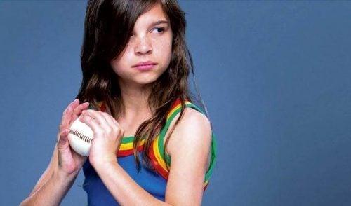 As meninas devem ser super-heroínas, não princesas