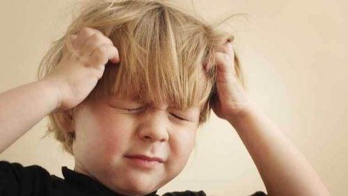 as dores de cabeça