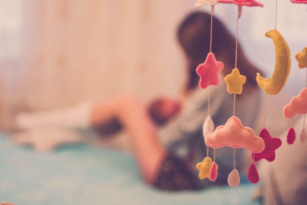9 coisas que a mãe do recém-nascido deve fazer