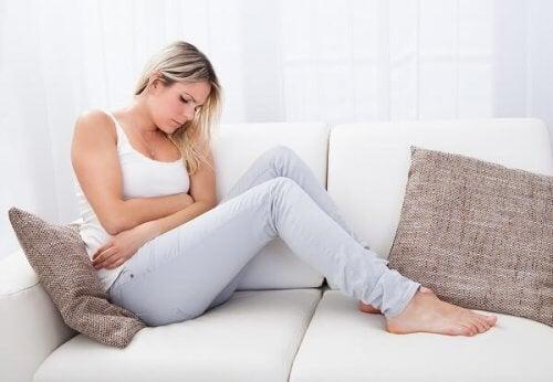 O que significa o sangramento no primeiro trimestre da gravidez?