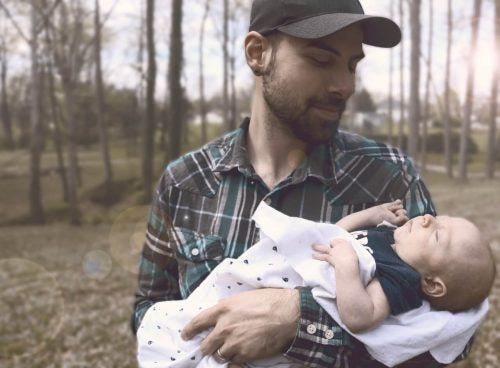 do recém-nascido