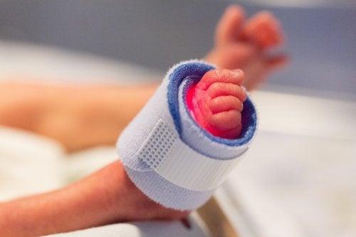 Como prevenir um parto prematuro