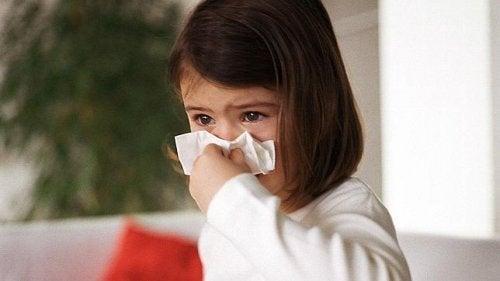 Como cuidar de um resfriado?