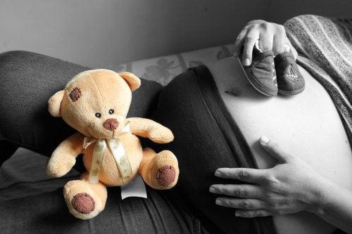 15 conselhos úteis para mães de primeira viagem