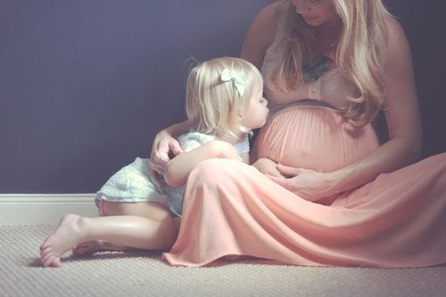 A melhor sessão de fotos de sua gravidez