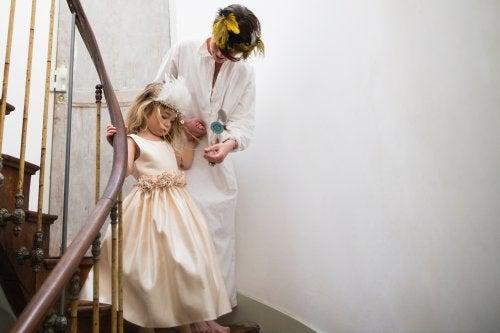 Filhos superprotegidos: o perigo do narcisismo