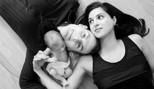 Você vai ter um bebê! 8 conselhos para pais de primeira viagem