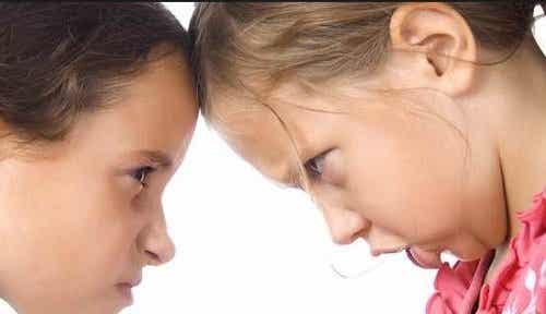 Como resolver conflitos sem castigos?