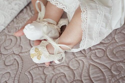 O batizado do seu filho: um evento único