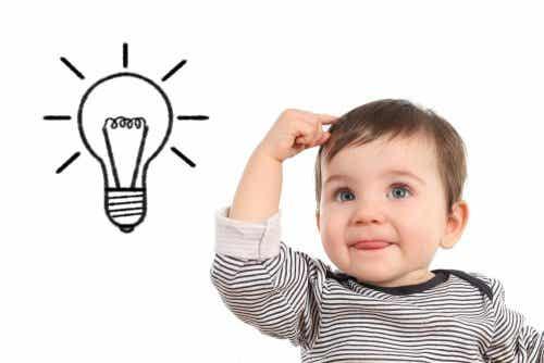 3 formas de estimular a memória do seu bebê