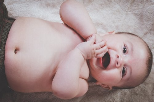 Como desenvolver a inteligência do bebê