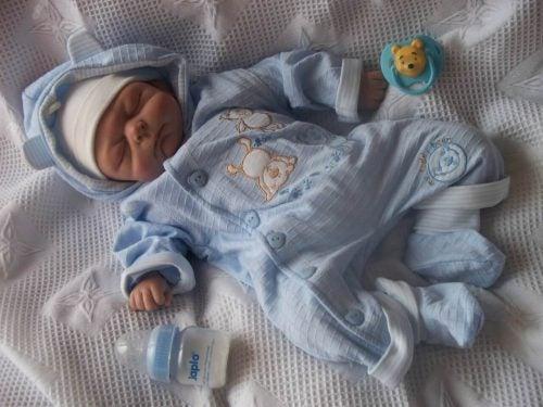 proteger um recém-nascido