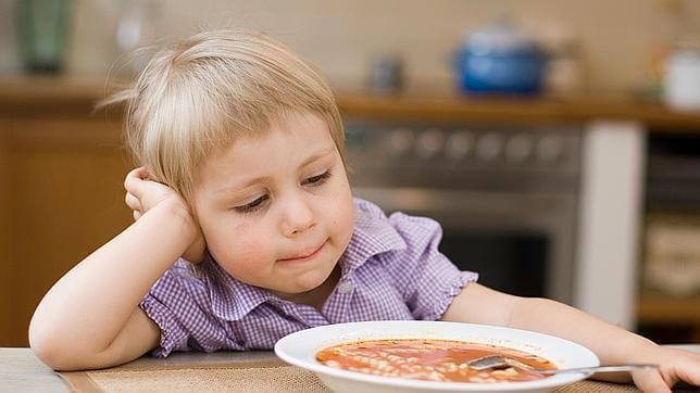 Como alimentar corretamente o seu filho