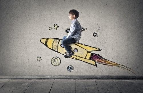 Como ajudar uma criança hiperativa?