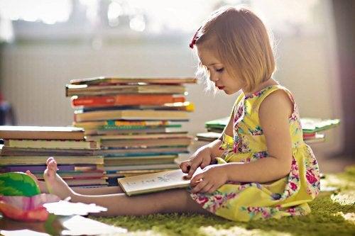 Como criar um adequado hábito de estudo em seu filho