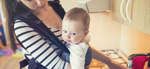 A importância do método canguru no desenvolvimento físico do bebê