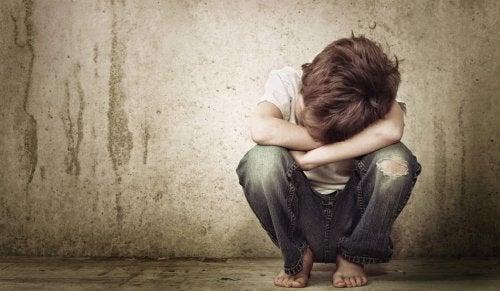 A negligência emocional cria adultos pouco assertivos