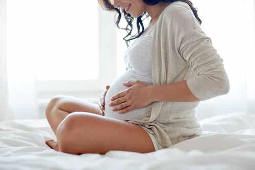 5 momentos maravilhosos da gravidez