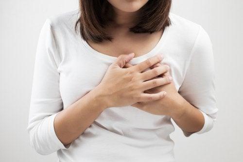 Descubra tudo sobre a mastite: causas, sintomas e tratamento
