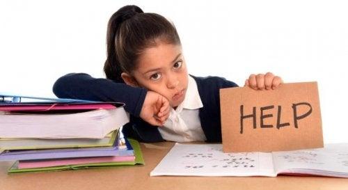 5 exercícios para lidar com o estresse infantil
