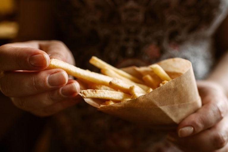 Batatas: contraindicadas durante a gravidez