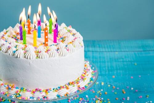 Dez curiosidades históricas sobre os aniversários